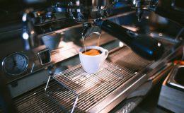 De espresso, het lekkerste bakje koffie?