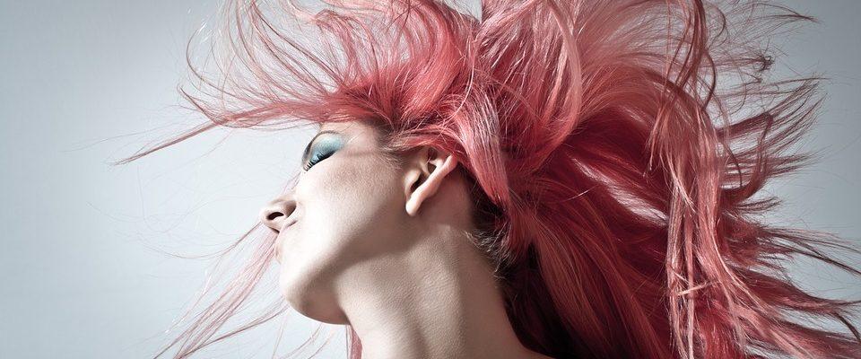 Haarverzorging met een keratine