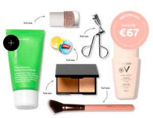 Goedkope Beauty Box