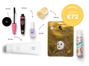 Beauty Box Review